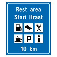 Traffic Signs and Road Safety | vehicle driving sign ...